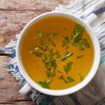 Warm Up Your Days With Bone Broth